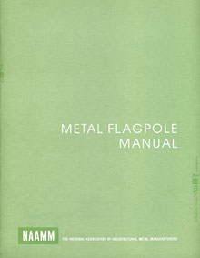 Metal Flagpole Manual