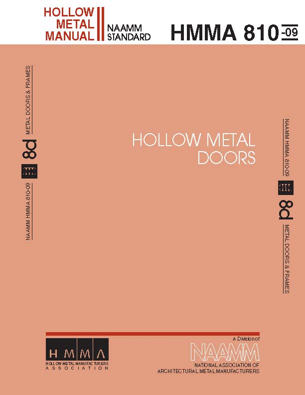 Hollow Metal Doors