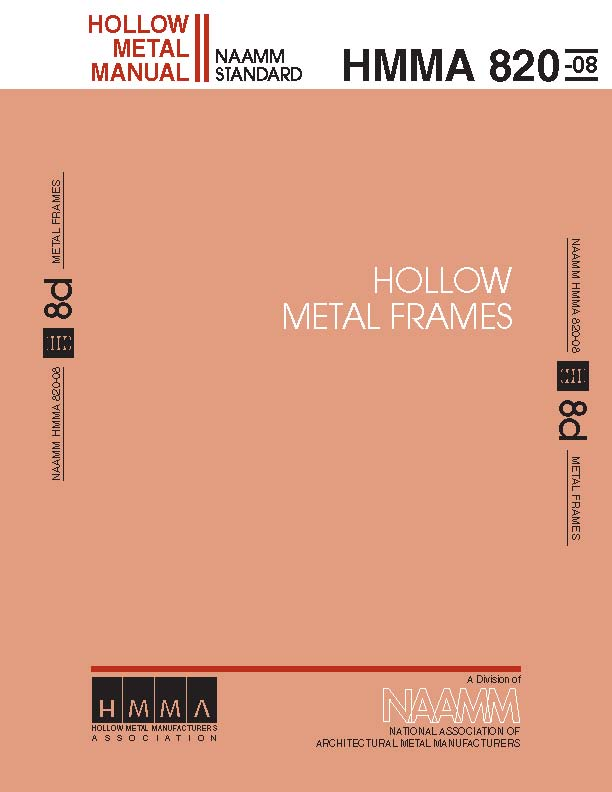 Hollow Metal Frames