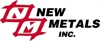 New Metals, Inc.
